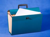 open file box