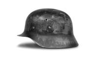 m42 style german helmet