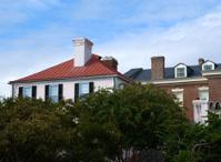 Beautiful Roof Tops of Charleston