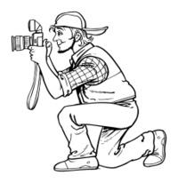 Photographer