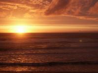Oregon coast sunset 2