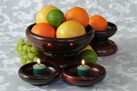 Still Life Fruit Bowl