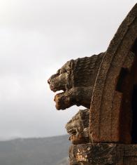 Lion Tomb