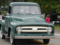 pickup truck 1953