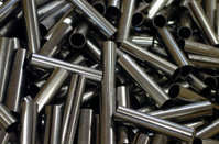 Metallic tubes