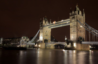 Tower Bridge #5