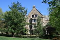 University of Michigan Law School, Ann Arbor, Mi