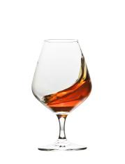 cognac brandy glass