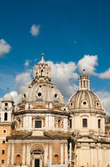 Rome's Basilicas