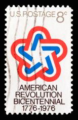 Revolution 1976