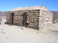 Desert Jail