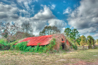 Covered Barn
