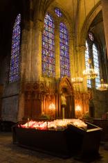 Notre dame du Pilier chapel