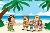 Family Vacation pt.5