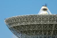 Porabolic Satellite Dish