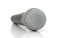Universal dynamic microphone