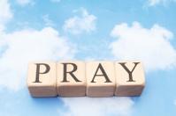 Pray - Building Blocks