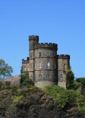Carlton Hill Castle
