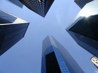 skyscraper new york
