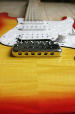 e-guitar
