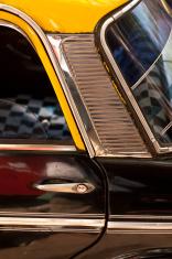 Mumbai Taxi detail