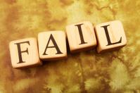 Building Blocks - Fail