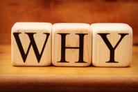 Building Blocks - why