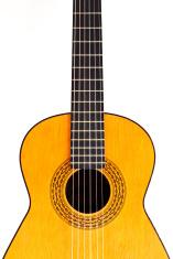 Spanish guitar (center crop)