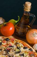 Pizza Series