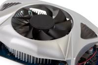 Cooling GPU