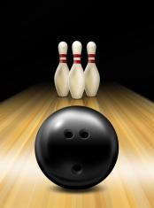 Bowling lane