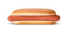 Hotdog simple