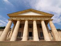 "Arlington House ""Custis-Lee Mansion"" Virginia"