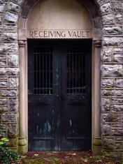 Receiving Vault
