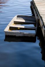 Sinking Rowboat