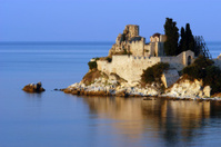 Monastery of Saint Vasilie, Mount Athos