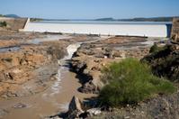 Burdekin Dam