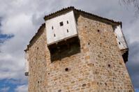 Old Turkish Watchtower (Loophole)