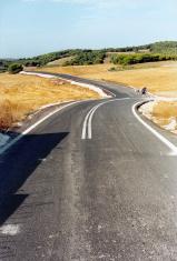Greek Road