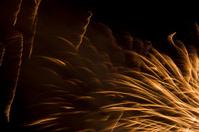 Fireworks, Dayton, Ohio