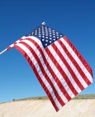 Stars & Stripes - Flag