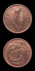 Eire Coin