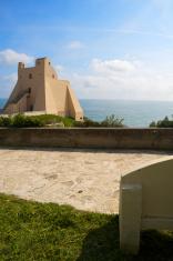 Sperlonga sea fortress