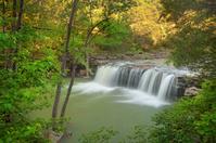 Falling Water Falls of Arkansas