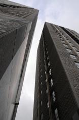 High-rise near The Hague
