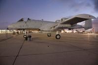 Air Force A-10 Warthog