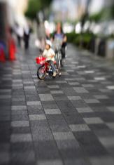 Babyboy Biking