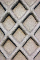 Stonework lattice