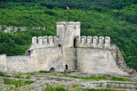 Schumen fortress, Bulgaria