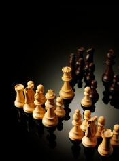 Chess and Teamwork